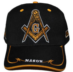 Masonic Prince Hall Cap
