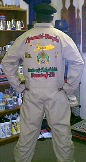 Themaac Jumpsuits