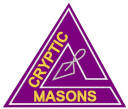 Cryptic Masons #3
