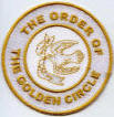 Custom sportswear for the Order of the Golden Circle and Rose of the Seven Seals.